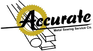 Accurate Metal Sawing